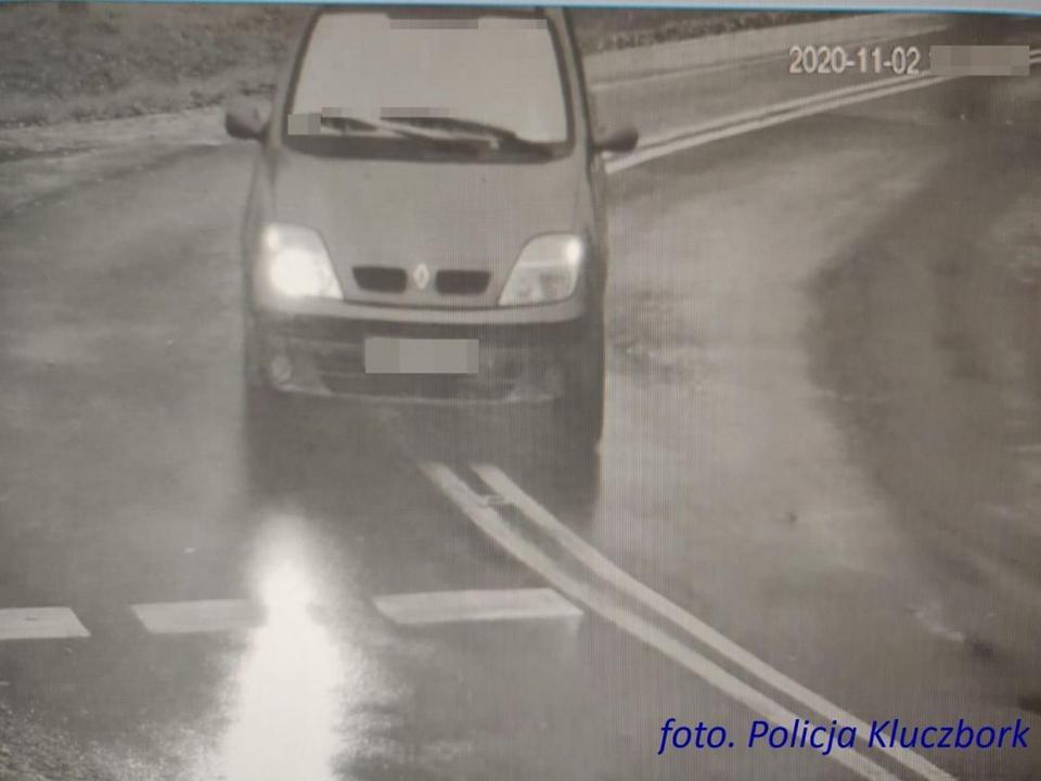 Wypadek. 25-letni kierowca Opla Calibry nie żyje