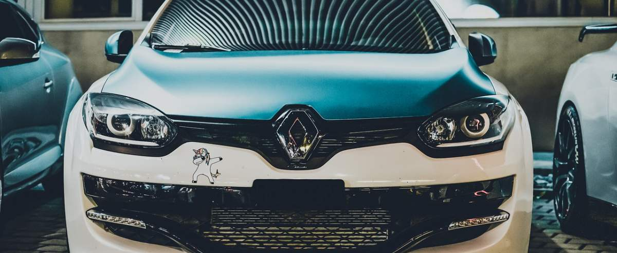 Renault Mégane – sprawne, zwinne i nie tak małe auto