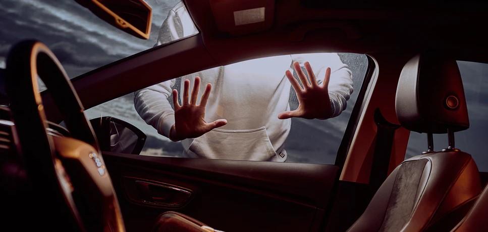 Kradzież auta metody złodziei