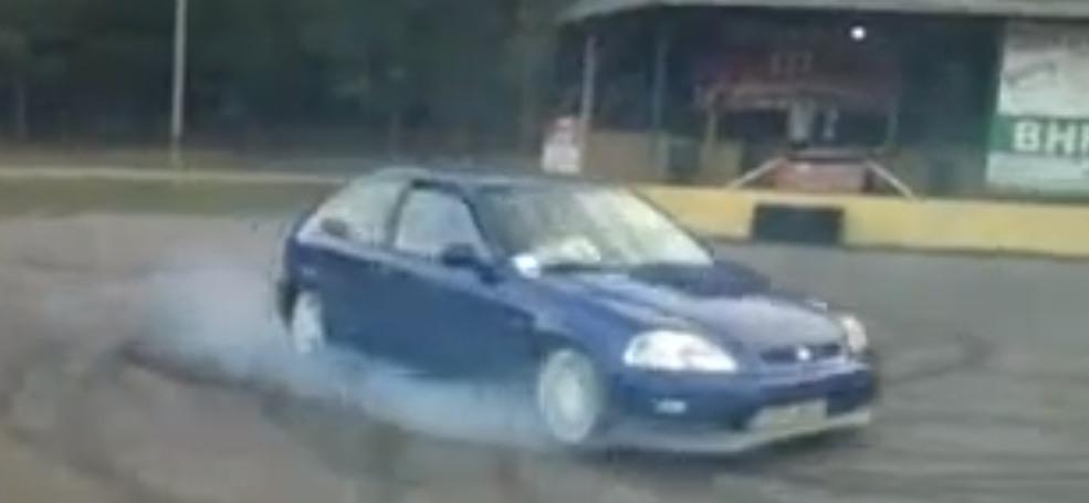 Honda Civic Kalisz 2012