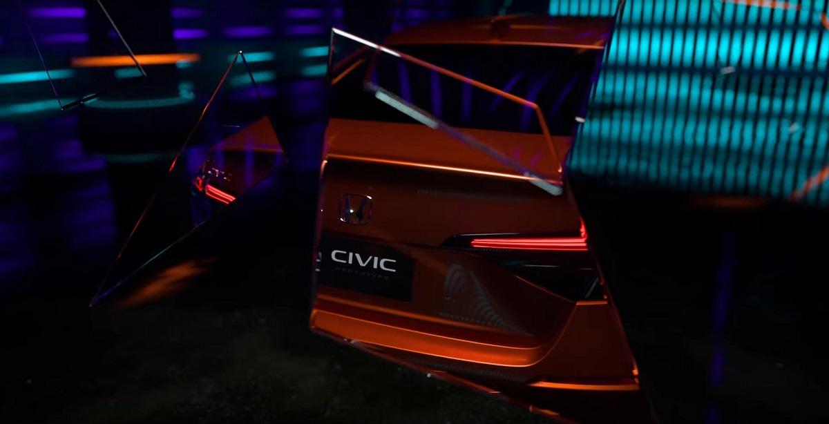 Honda prototyp