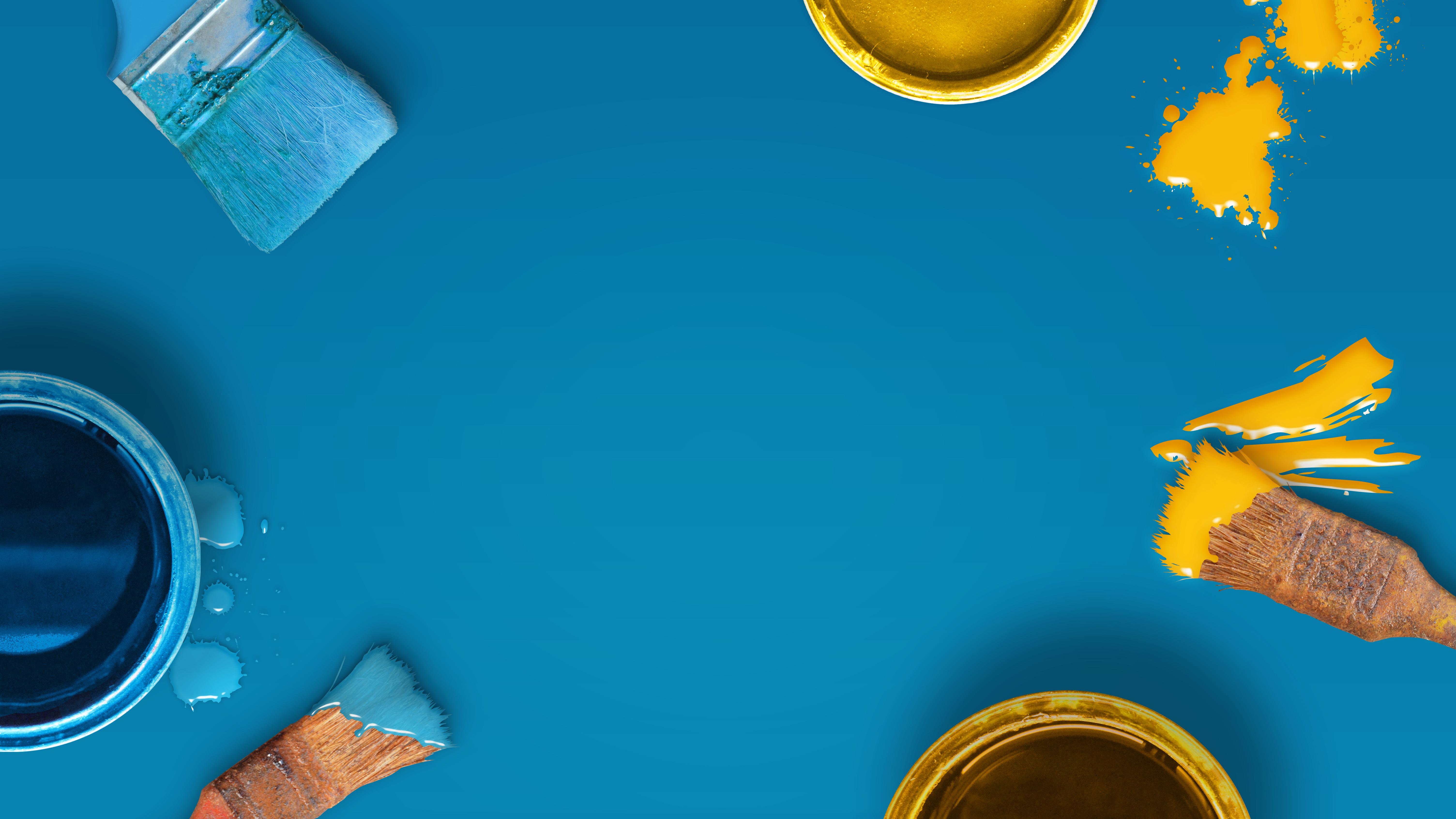 Prima Di Pitturare Una Parete pitturare: gli strumenti necessari