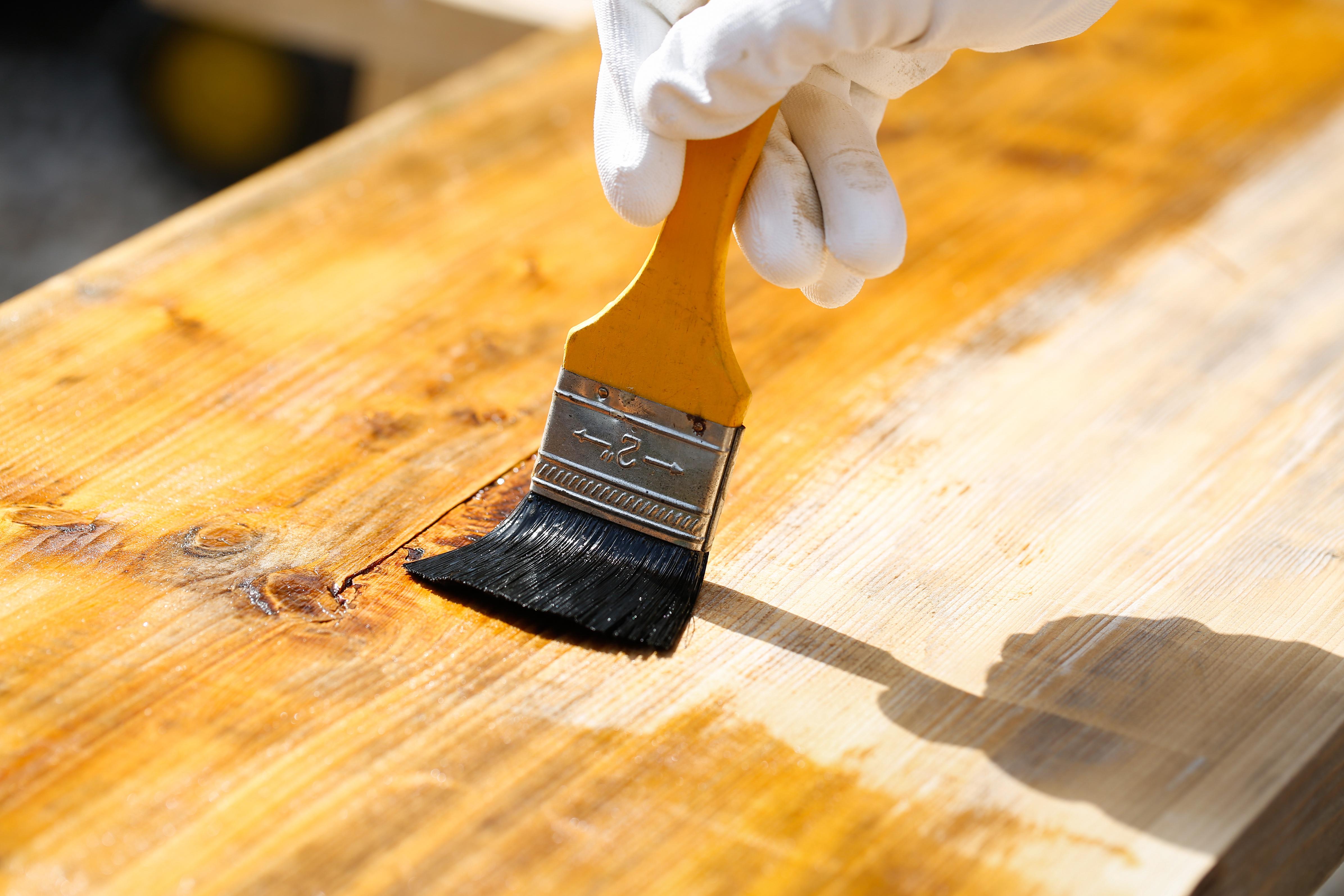 Finitura Legno Per Alimenti trattare il legno