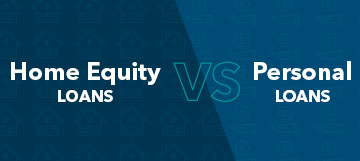 Home Equity Loans vs. Personal Loans: What's the Difference?