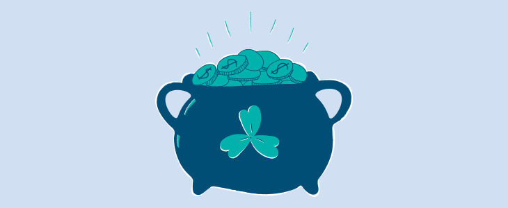 Did You Find a Pot of Gold? Here Are Some Tips to Spend It Wisely