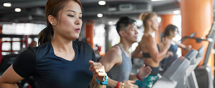 Should You Spend Money on a Gym Membership?