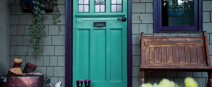 9 Ways to Increase Curb Appeal on a Budget