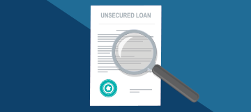 What to Know About Unsecured Personal Loans