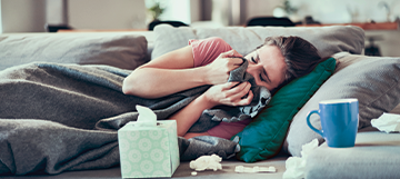 7 Ways to Avoid Getting Sick and Missing Work