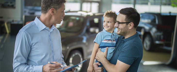The Difference Between a Direct Auto Loan and Indirect Auto Financing