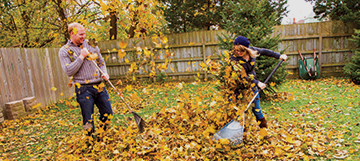 Fall Home Maintenance Tips That Can Save You Money