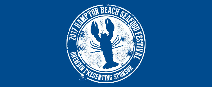 September 8-10: Hampton Beach Seafood Festival in Hampton, NH