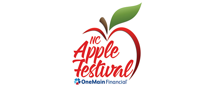 September 1-4: North Carolina Apple Festival in Hendersonville, NC