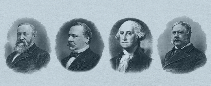 Hear Ye! Hear Ye!  Money Lessons You Can Learn from Past Presidents