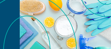 DIY Cleaning Supplies: Put Cheap Household Ingredients to Work