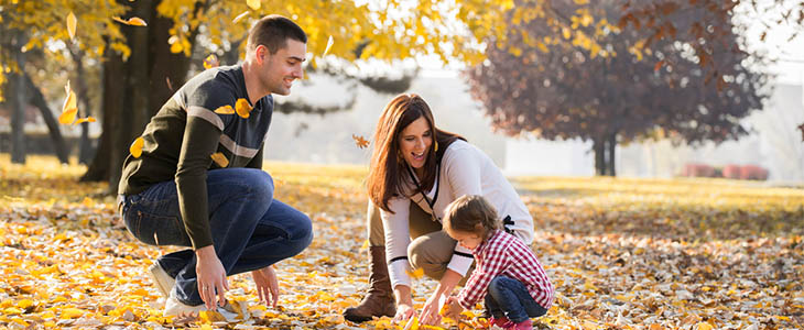 Fall To-Do List: 8 Low Cost Ways to Enjoy the Season