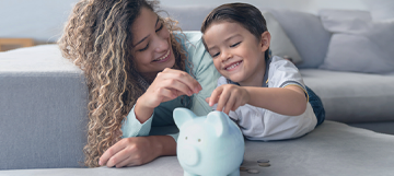 How to Turn Your Kids into Smart Savers