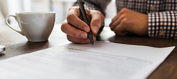 Cosigning on a Loan? What You Should Know First