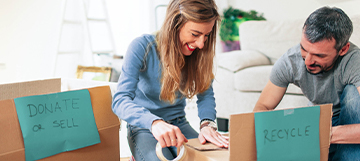 Moving on a Budget: 10 Ways to Save Time and Money