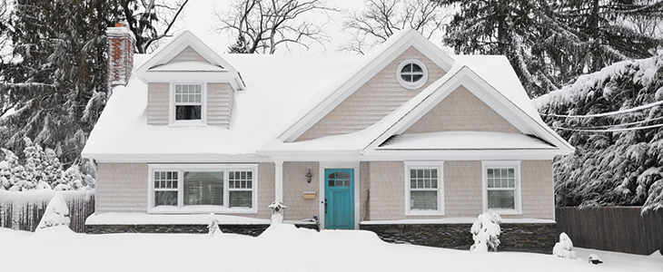 9 Ways to Get Your Home Winter Ready