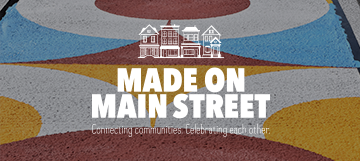 Made on Main Street Kicks Off in Goldsboro, North Carolina