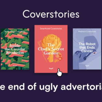 CoverStories