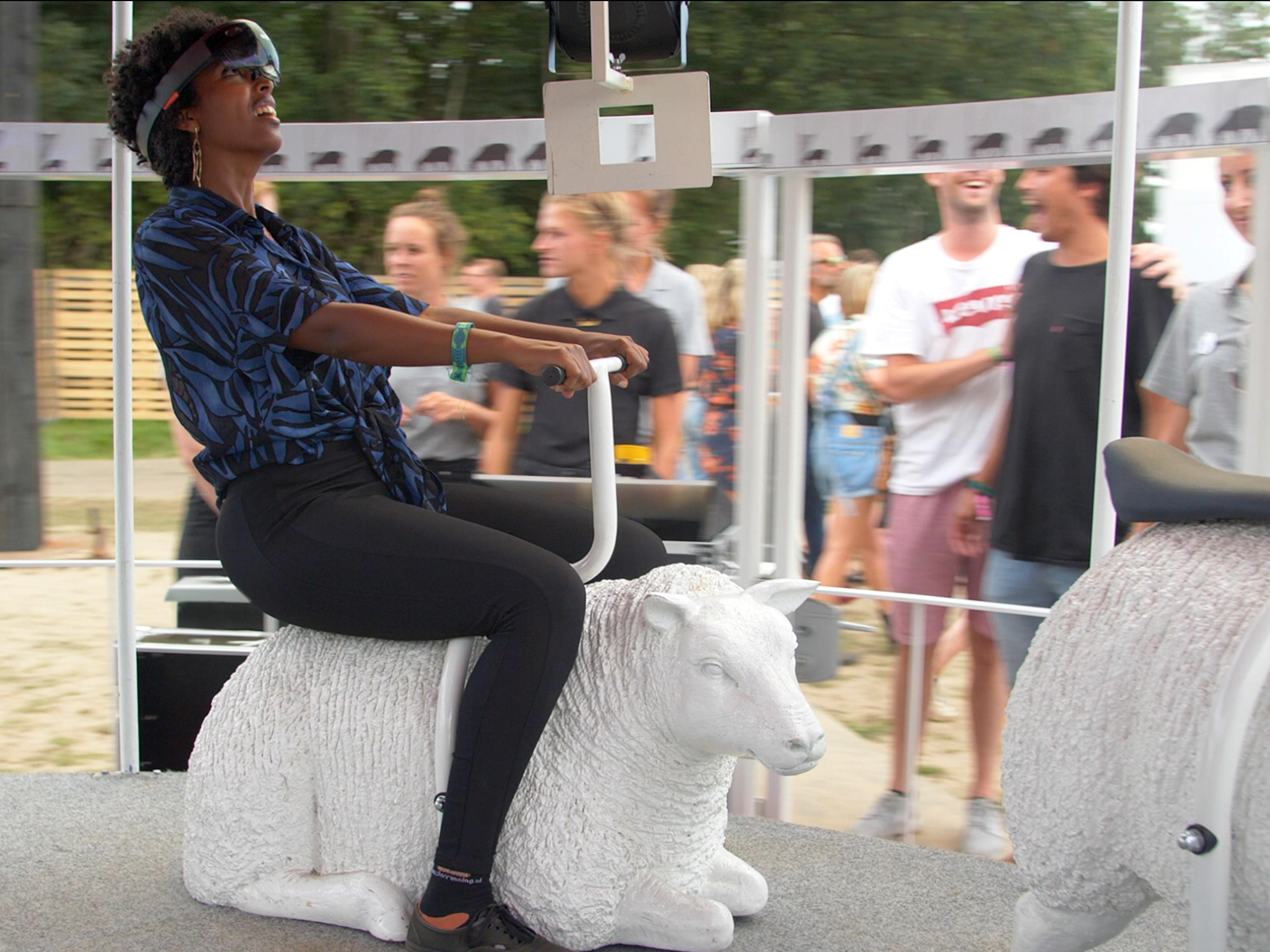 Carnaval de Moutons