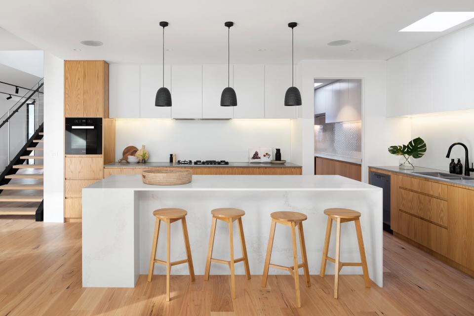 Küchen - Ideen für Ihre neue Küche