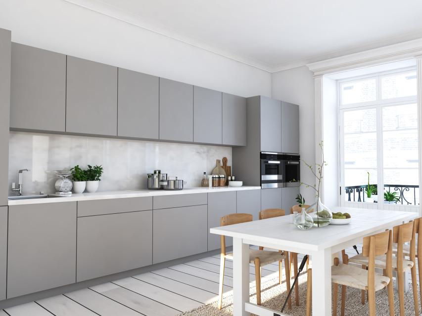 Einbauküche - was Sie wissen sollten