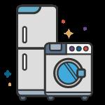 Gerätereparatur Icon