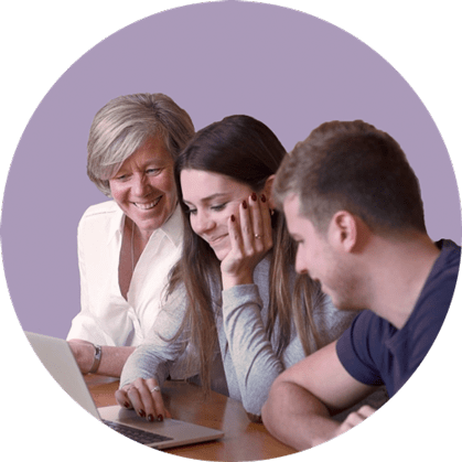online German tuition