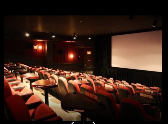 nitehawk cinema Google Search