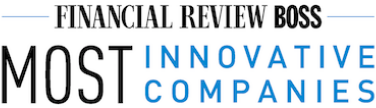 Financial Review Most Boss: Innovative Companies