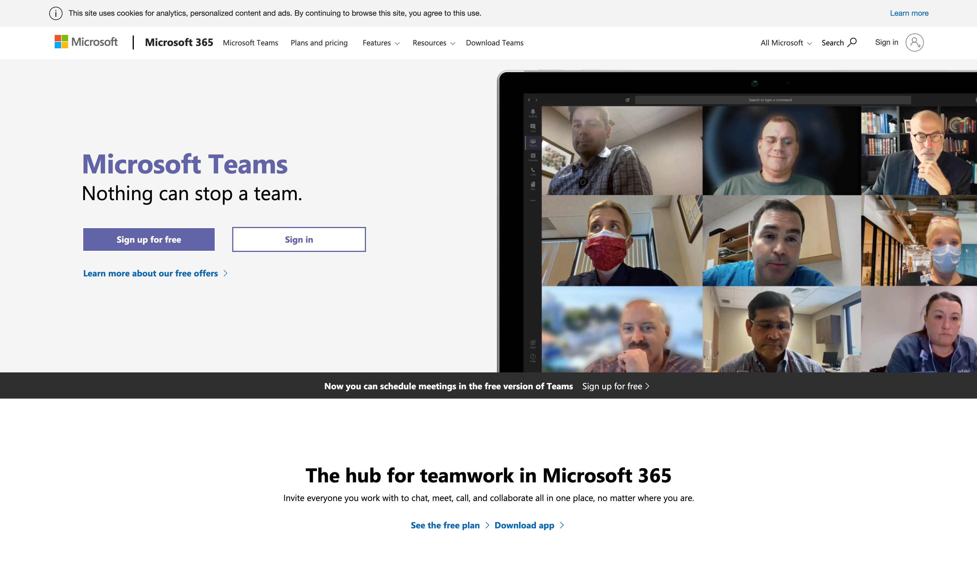 microsoft teams for prioritization