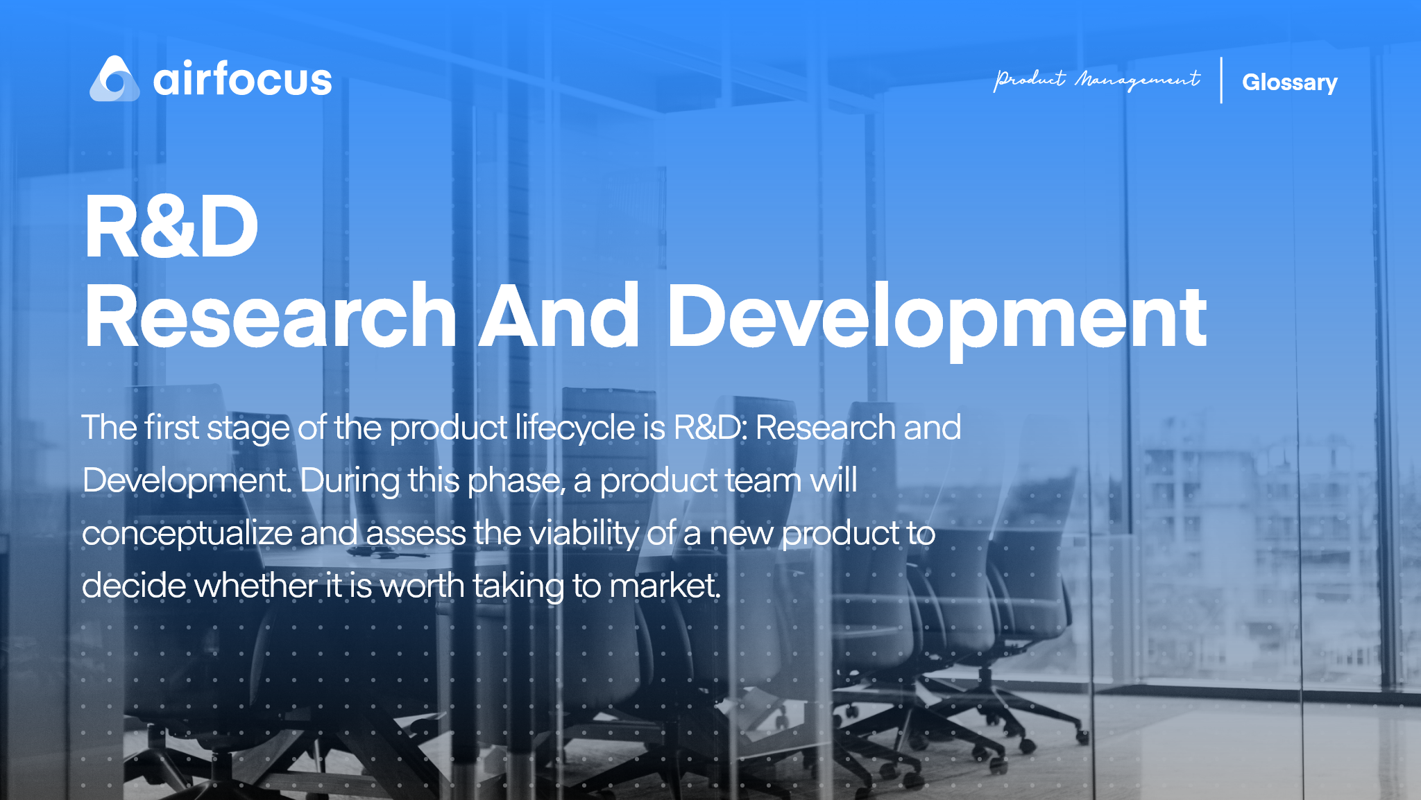 What Is R&D: Research and Development?