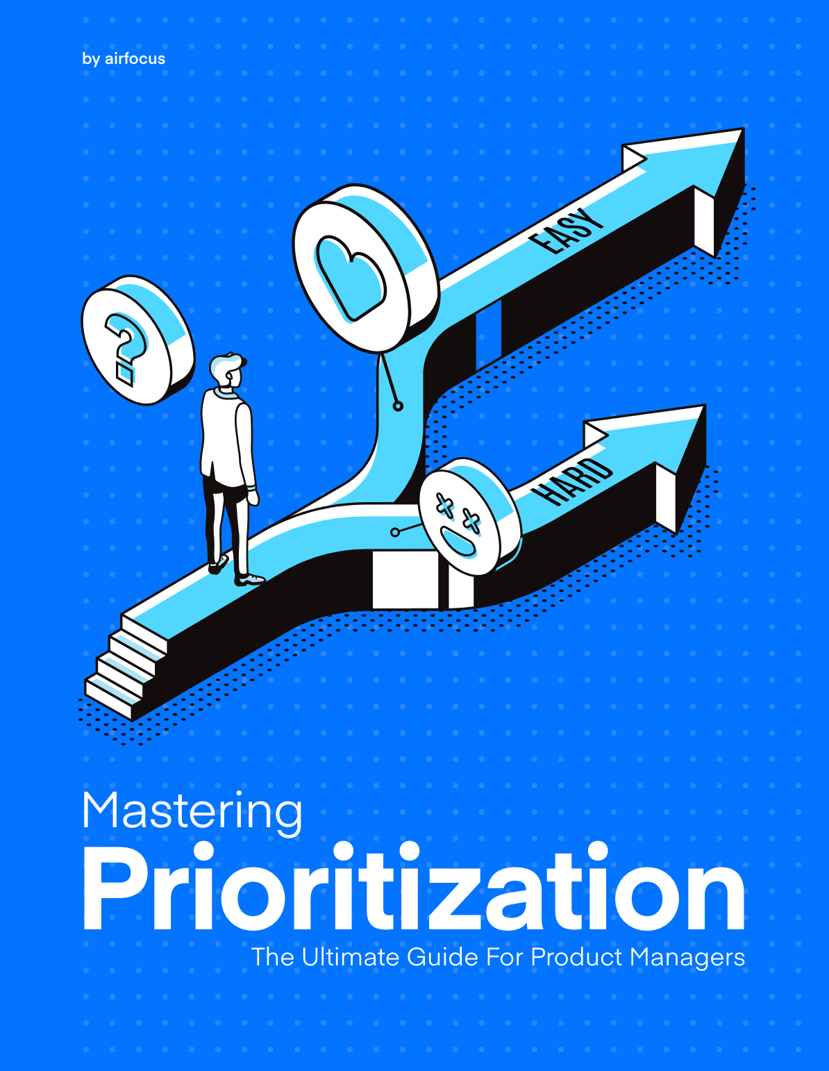 The ultimate guide to prioritization