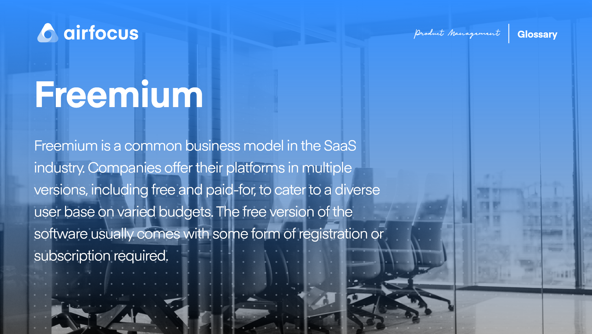 What Is Freemium?