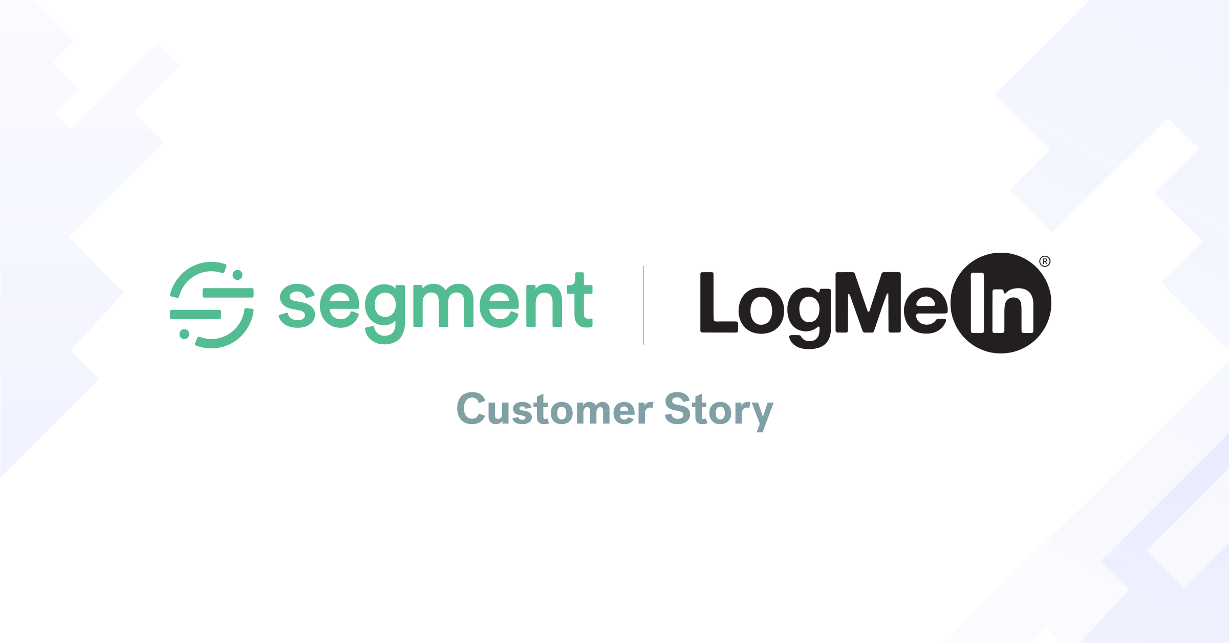 How LogMeIn builds a data-driven culture with Segment