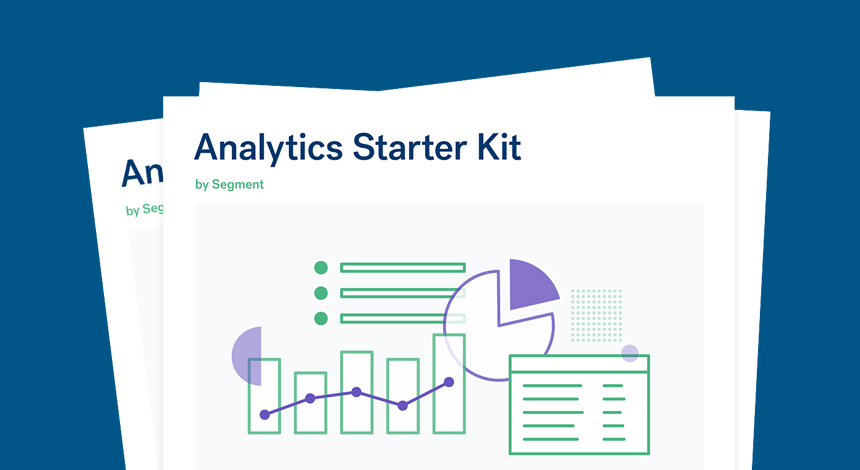 Analytics Starter Kit