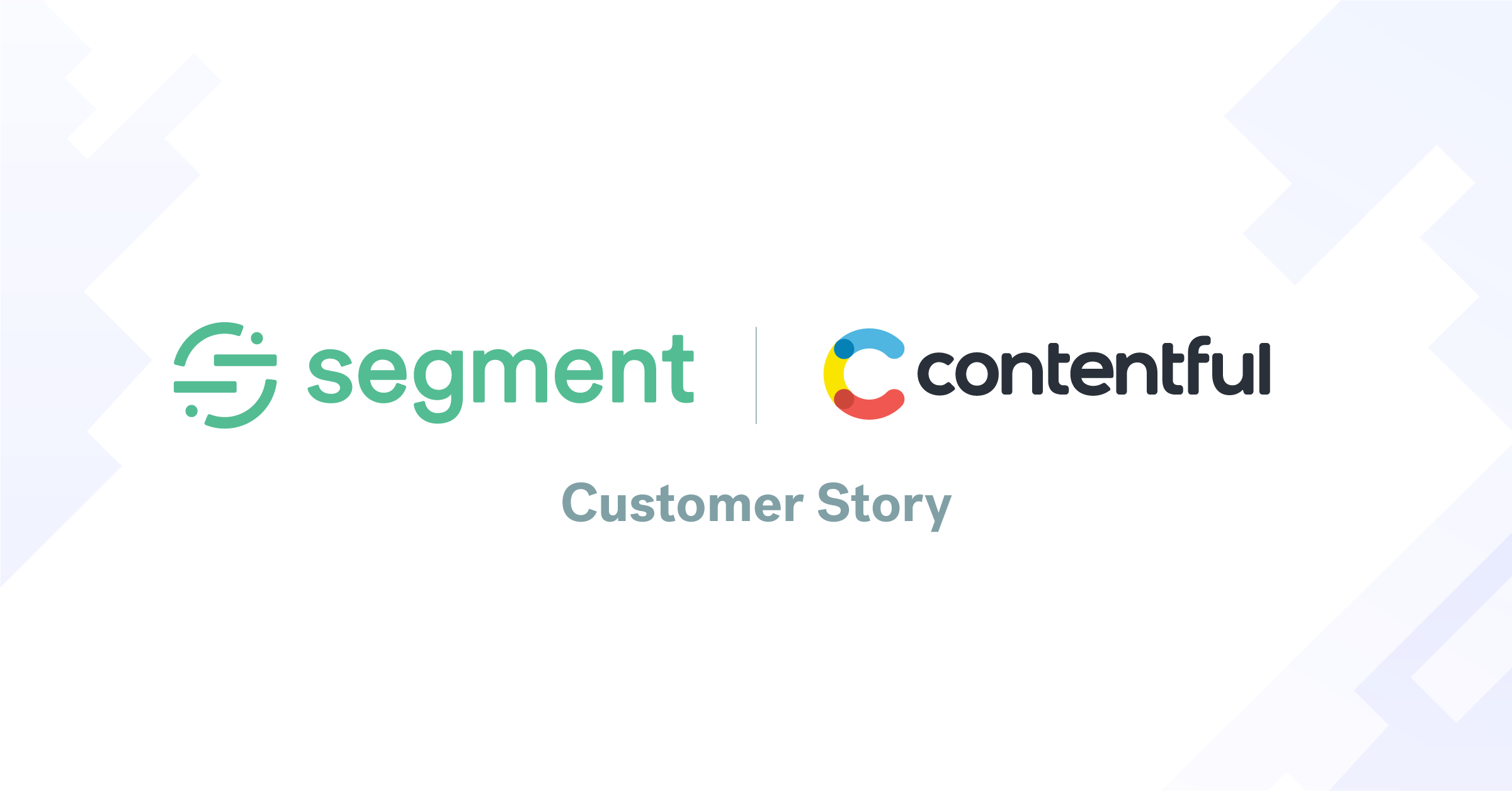 How Contentful uses Segment to optimize marketing performance and product design