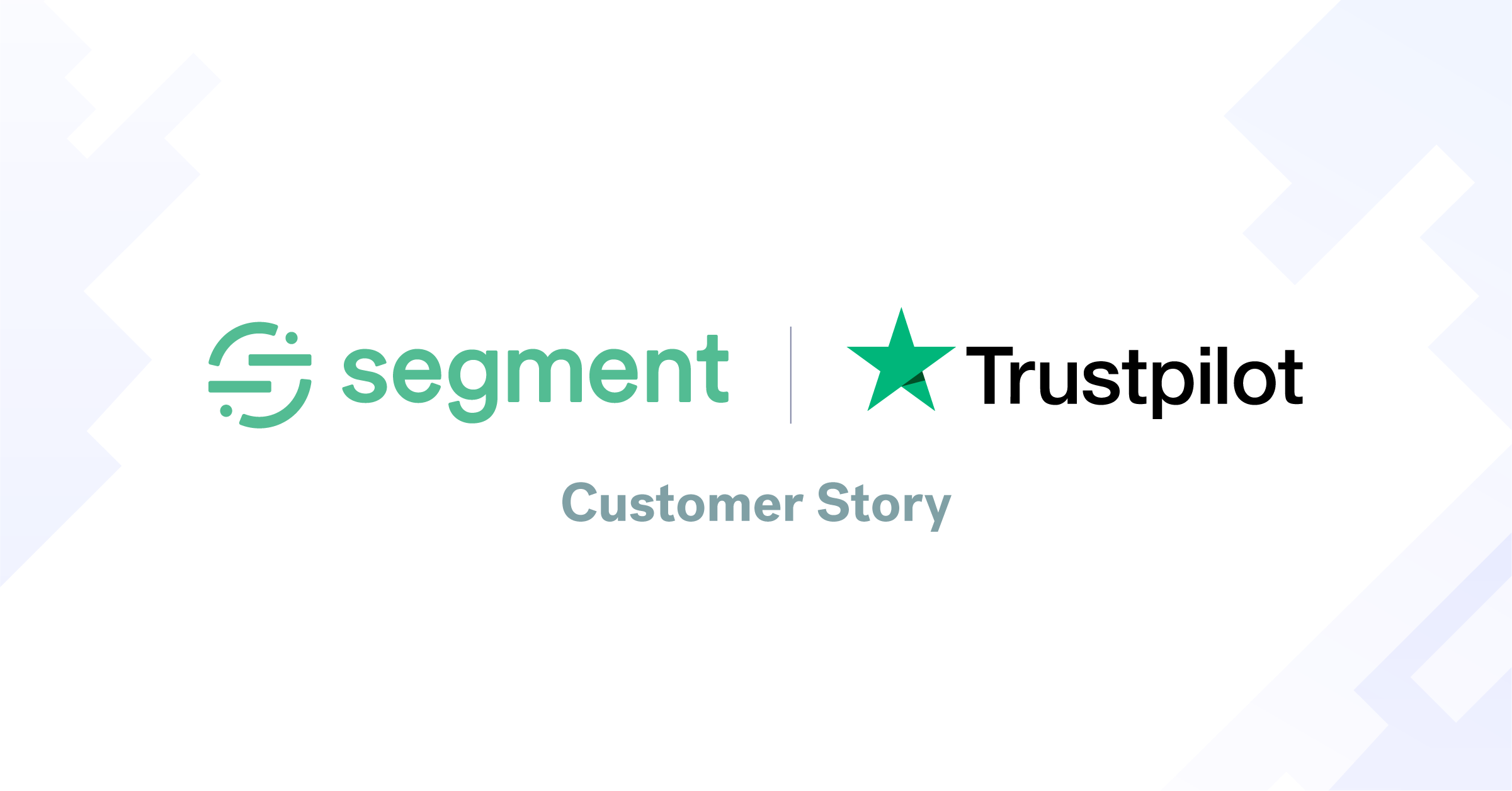 How Trustpilot analyzes the entire customer experience