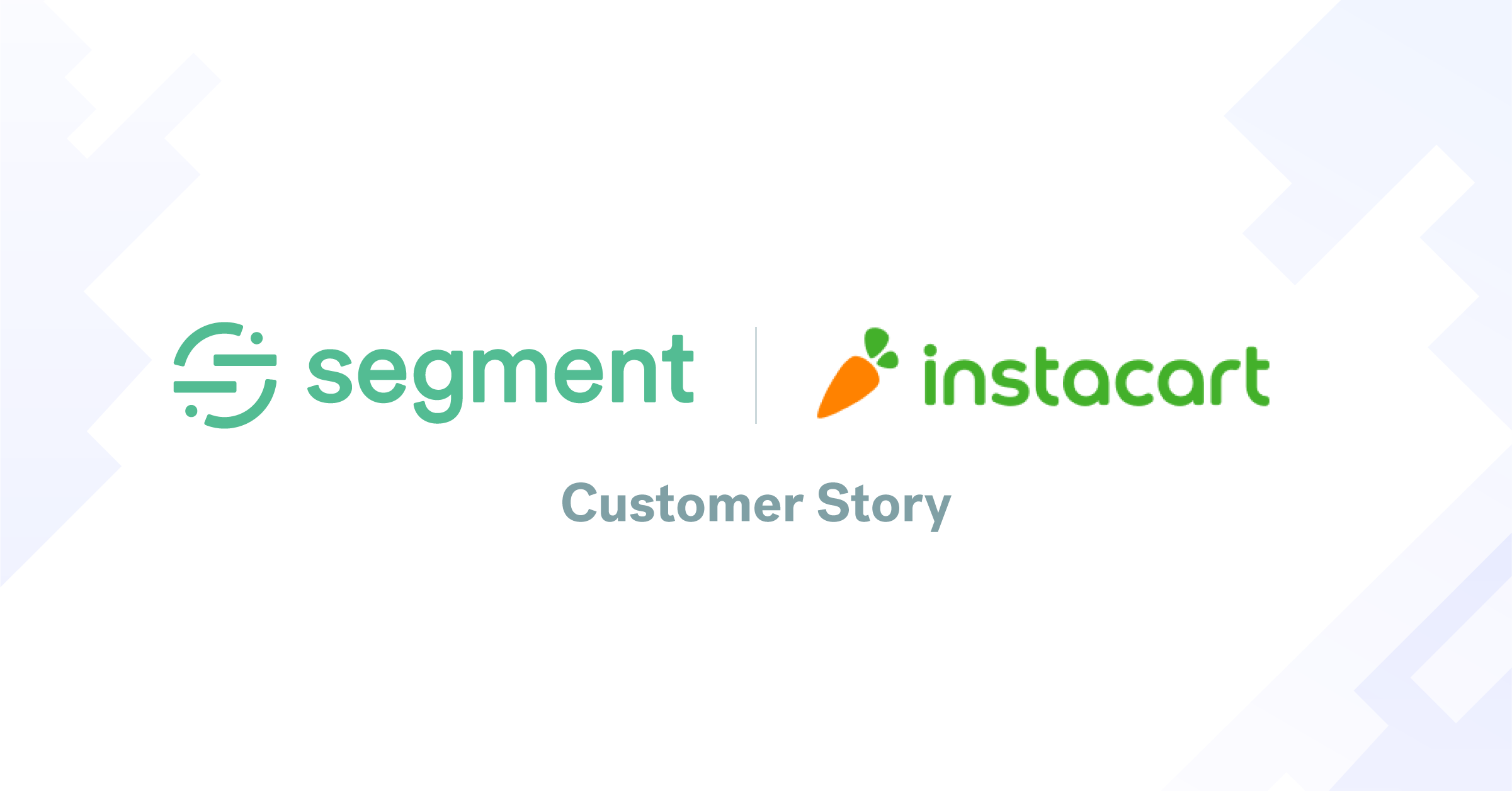 How Instacart uses data to improve the grocery delivery experience