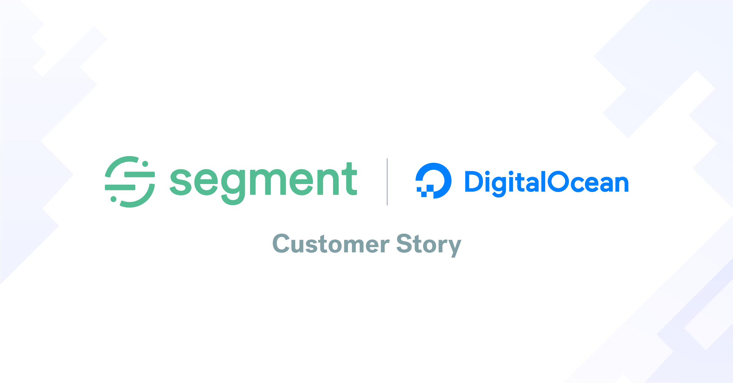 How DigitalOcean uses Segment to query data to answer complex questions