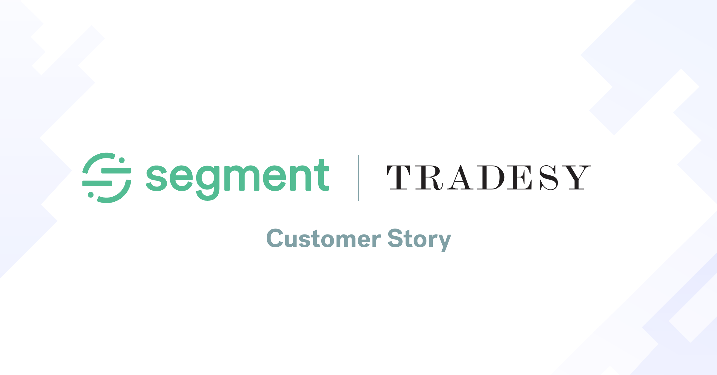 How Tradesy built a fine-grained view of their customers