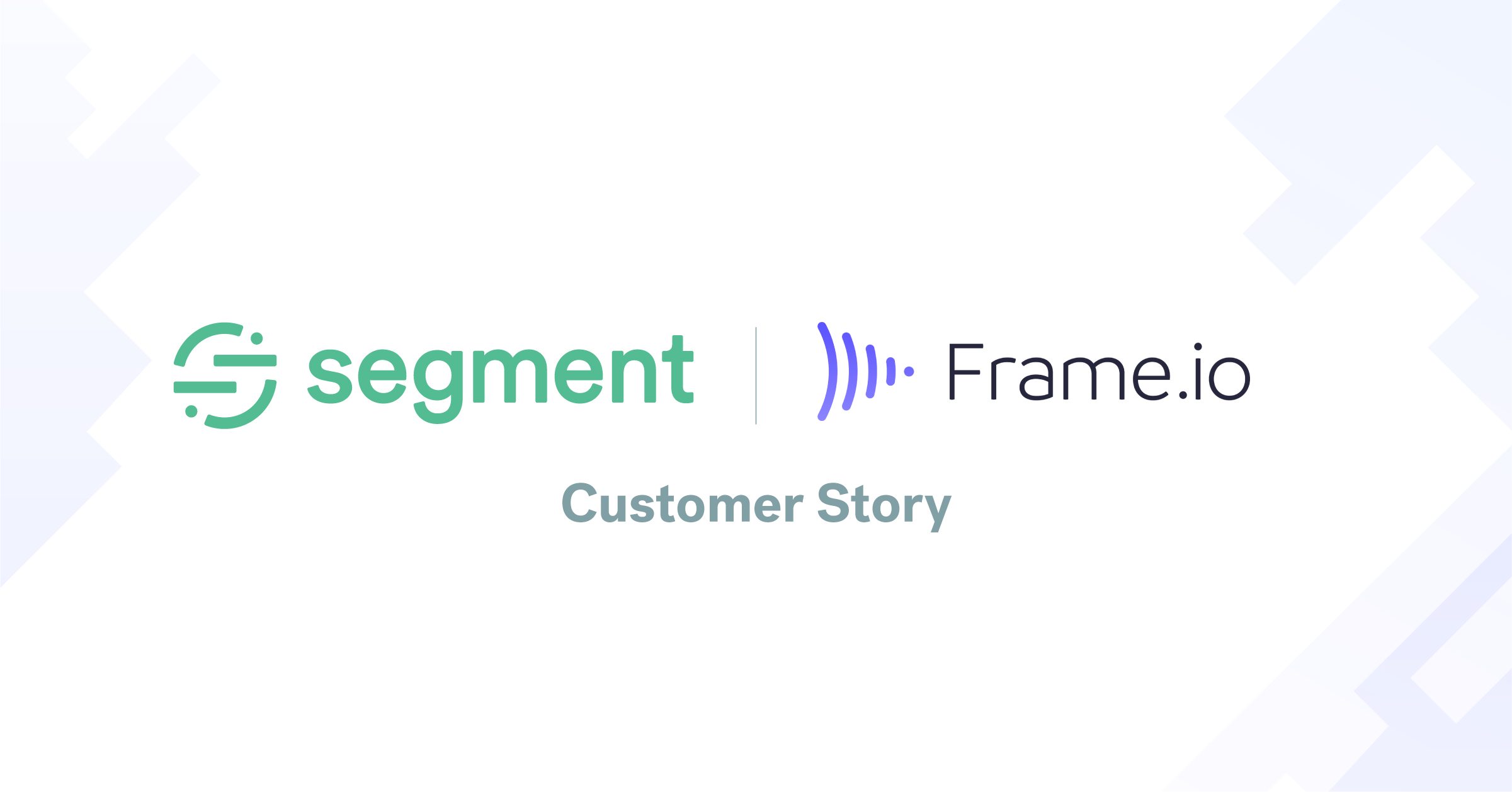 How Frame.io uses Personas to resolve support tickets faster and increase ad performance