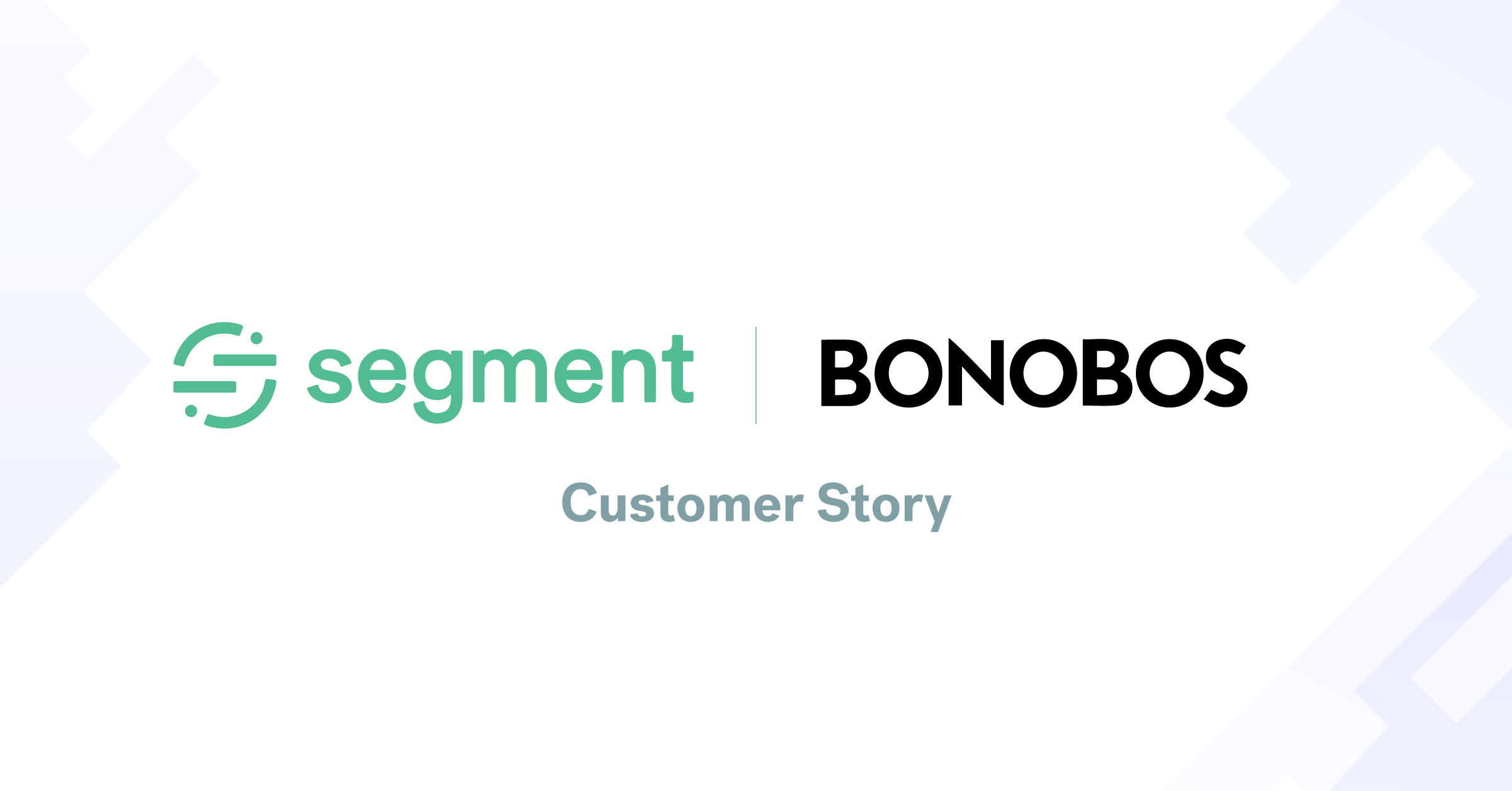 How Bonobos used Segment and Facebook ads to increase offline sales