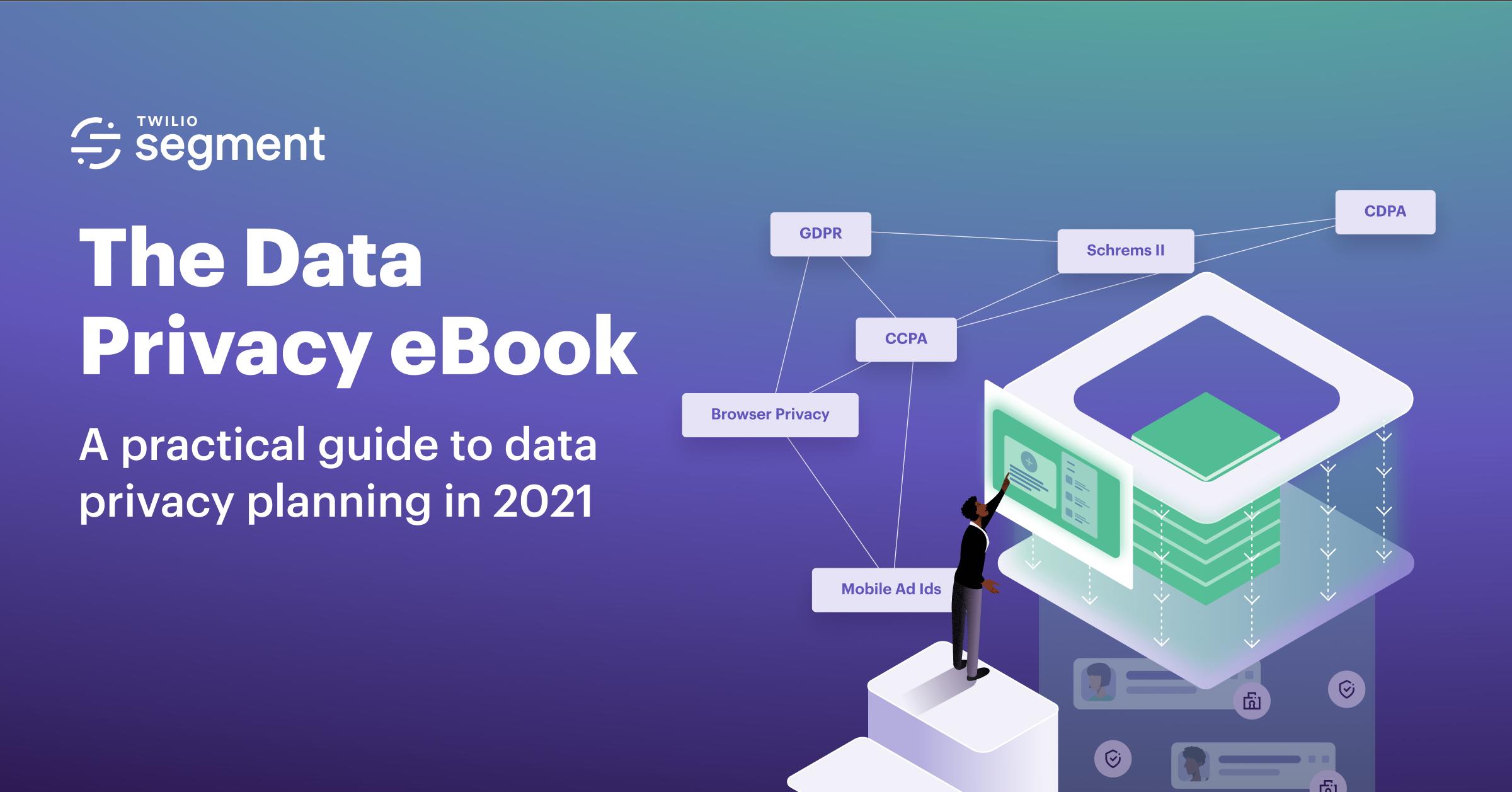 数据隐私电子书:2021年数据隐私计划的实用指南