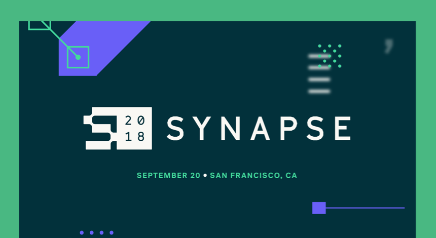 Synapse 2018 Videos