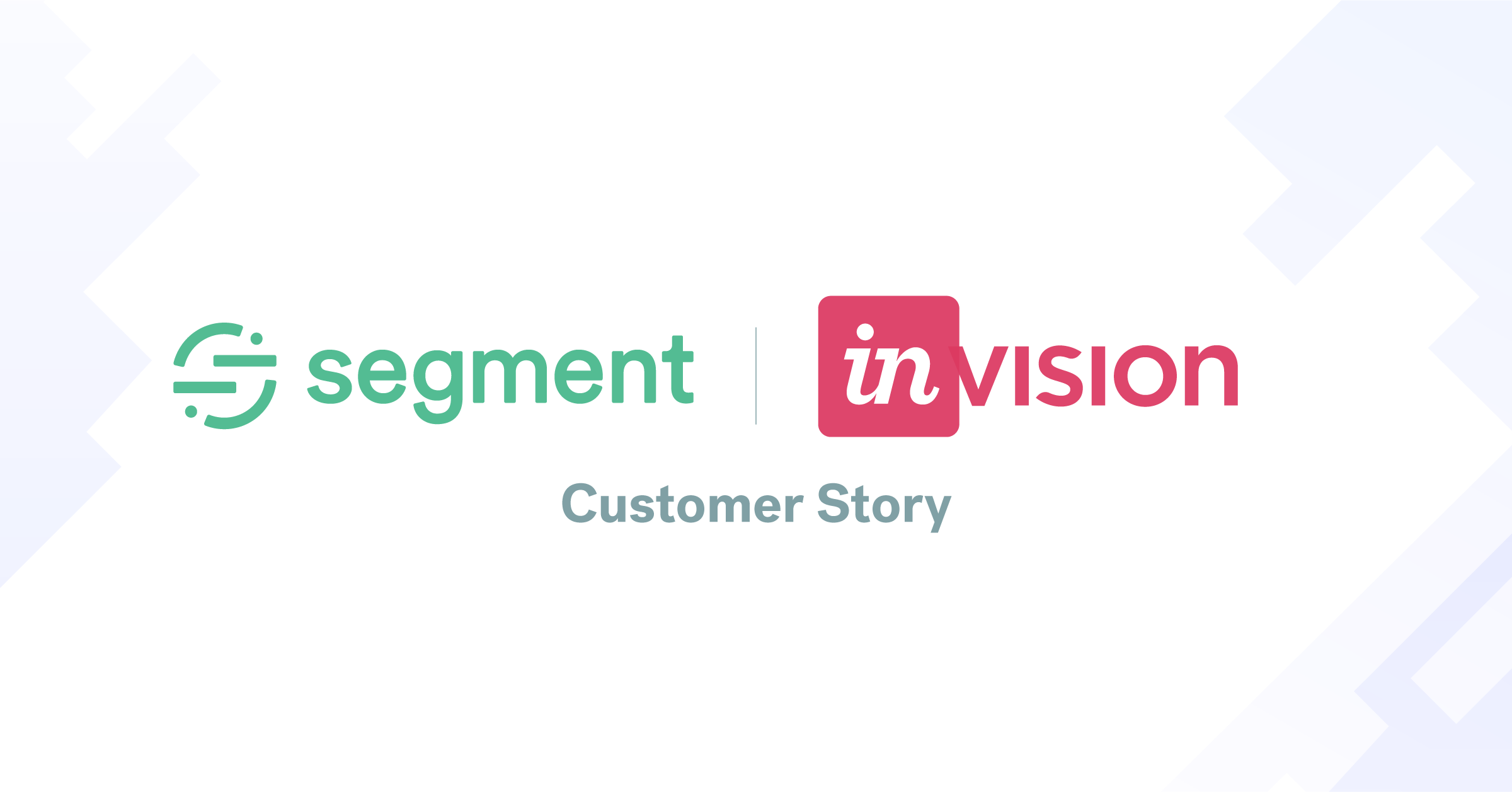 How InVision designs predictive models using Segment warehouses