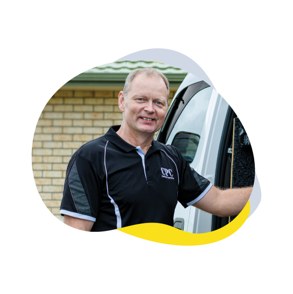 Image of Niels Mooij from Counties Property Care Limited – Franklin Yellow Book 2019